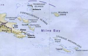 Milne Bay Province